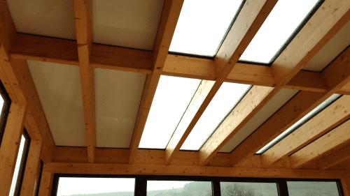 Réville aux bois - Véranda - 24 m2