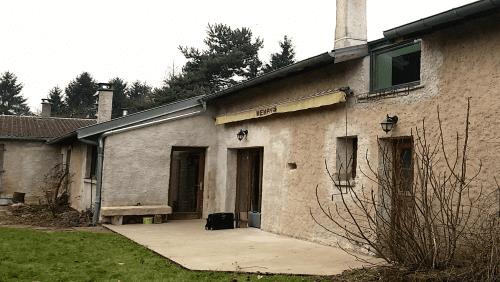 Foameix Ornel - Véranda - 16 m2