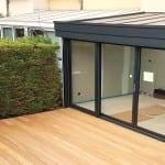 Tecnhome - Terrasse bois exotique - Bankirai - 23m² - Yutz - Moselle - Lorraine