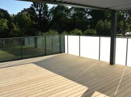 Thionville – Terrasse bois – 41 m2