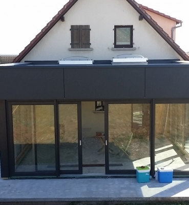 Extensions for Extension 30m2