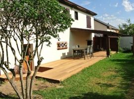 Terrasse Bois Exotique – Cumaru – 31m2