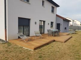 Terrasse Bois – Ipé – 36 m²