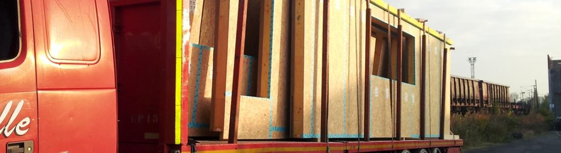 L'avantage de la maison en bois