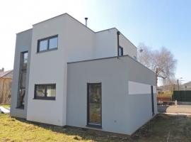 Knutange  – R+1 – 155 m2 – Maison ossature bois