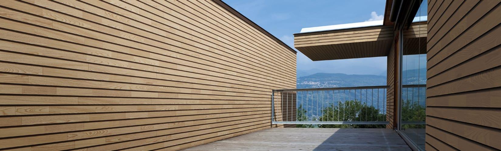 Maison En Bois Moselle maison ossature bois moselle 4   tecnhome : ossature bois et